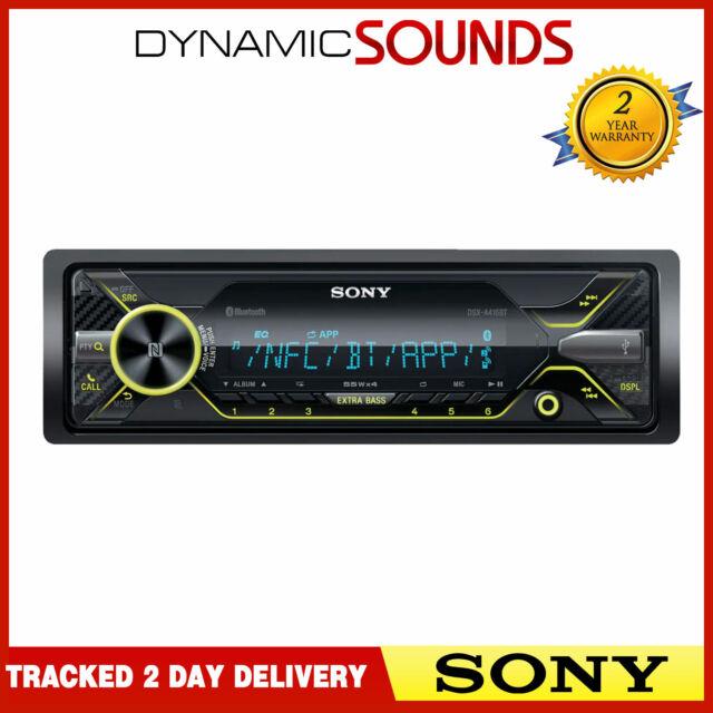 Sony mp3 Autoradio