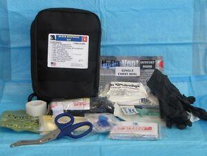 """Elite First Aid """"Quick Response Kit"""" w/ CAT Tourniquet"""