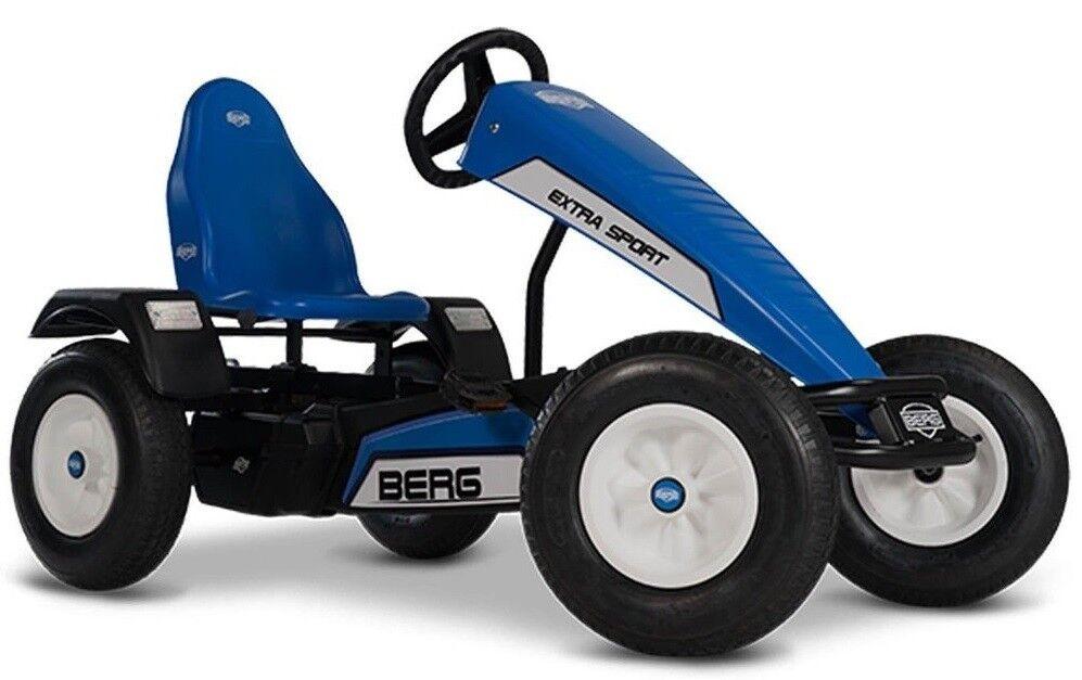 Berg Extra Sport BFR-3 Classic Kids Pedal Car Go Kart 5+ Years NEW