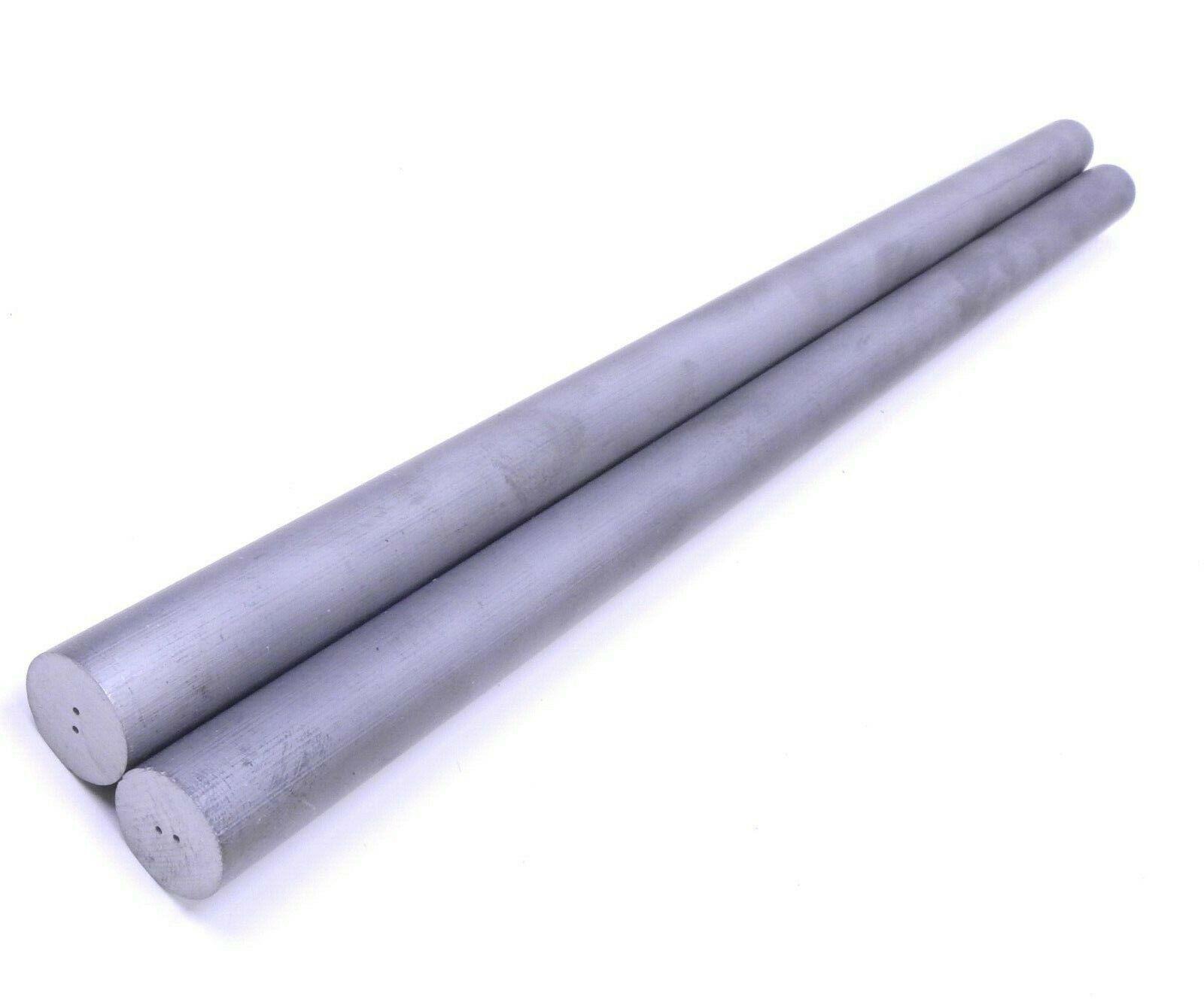 0.577 Dia x 12-7/16 Long Tungsten Carbide