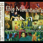 The Best of Big Mountain by Big Mountain (CD, Jul-2004, Canyon Int'l (Japan))