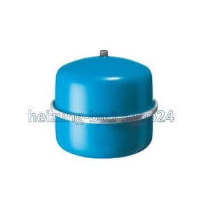 Buderus vase dexpansion membrane pour Chauffage 50 Litre blanc