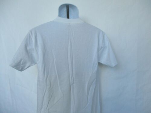 White S Classic Ghoul Power Authorized T Shirt Cleveland /& Detroit Men/'s 4XL