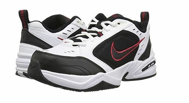 Nike Mens Air Monacrh IV Sizes (4E), Various Colors & Sizes IV 754eae