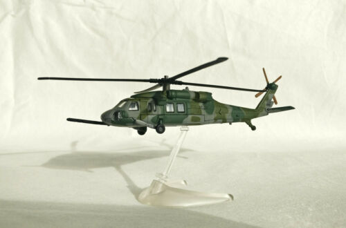 MH-60 Blackhawk Helicopter Modell Hubschrauber Metall CORGI Pavehawk Special Ops