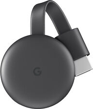 Google Chromecast 3rd Generation - GA00439