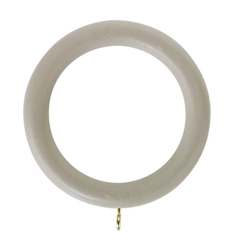 Rolls Honister 50mm Wooden Curtain Pole Sets