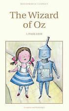 The Wizard of Oz (Wordsworth Children's Classics), L. Frank Baum, New