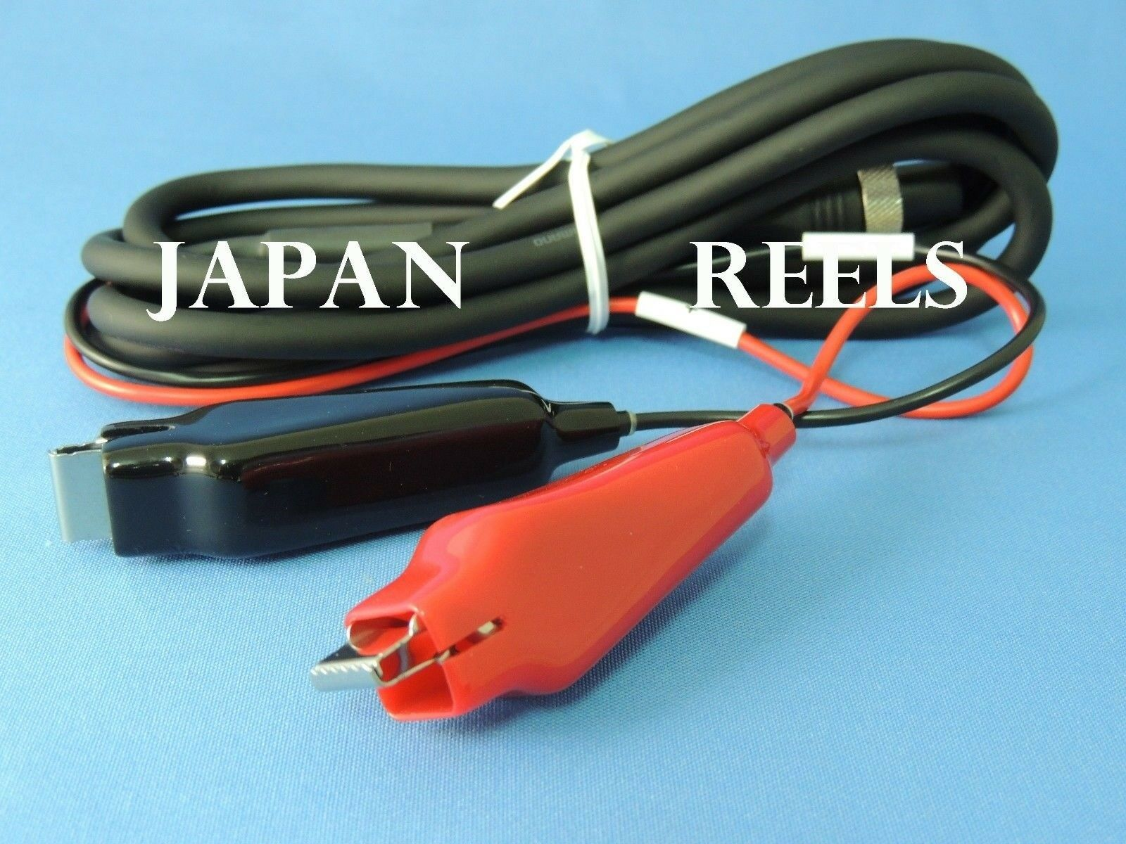 NEW SHIMANO GENUINE POWER CABLE WIRE for FORCE MASTER 9000 6000 FAST DELIVERY
