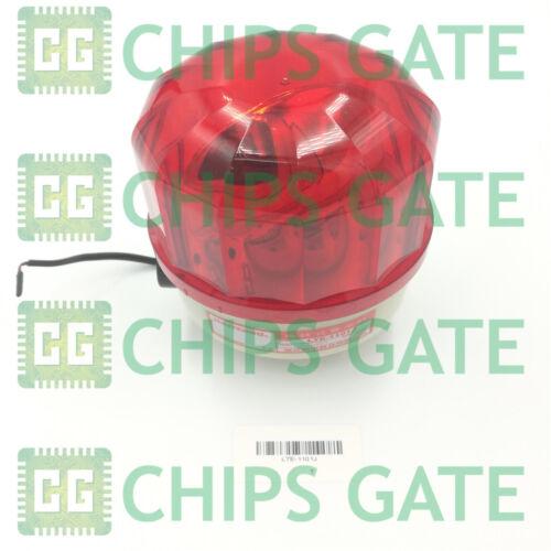1PCS LTE-1101J Industrial AC 110V Bulb Flash Siren Emergency Rotary Warning Li