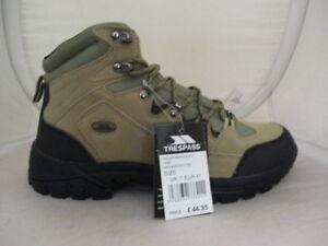 Clothing, Shoes & Accessories Amiable Trespass Hombre Oscar Caminar Bota Uk 7 Eur 41 Ref.2718