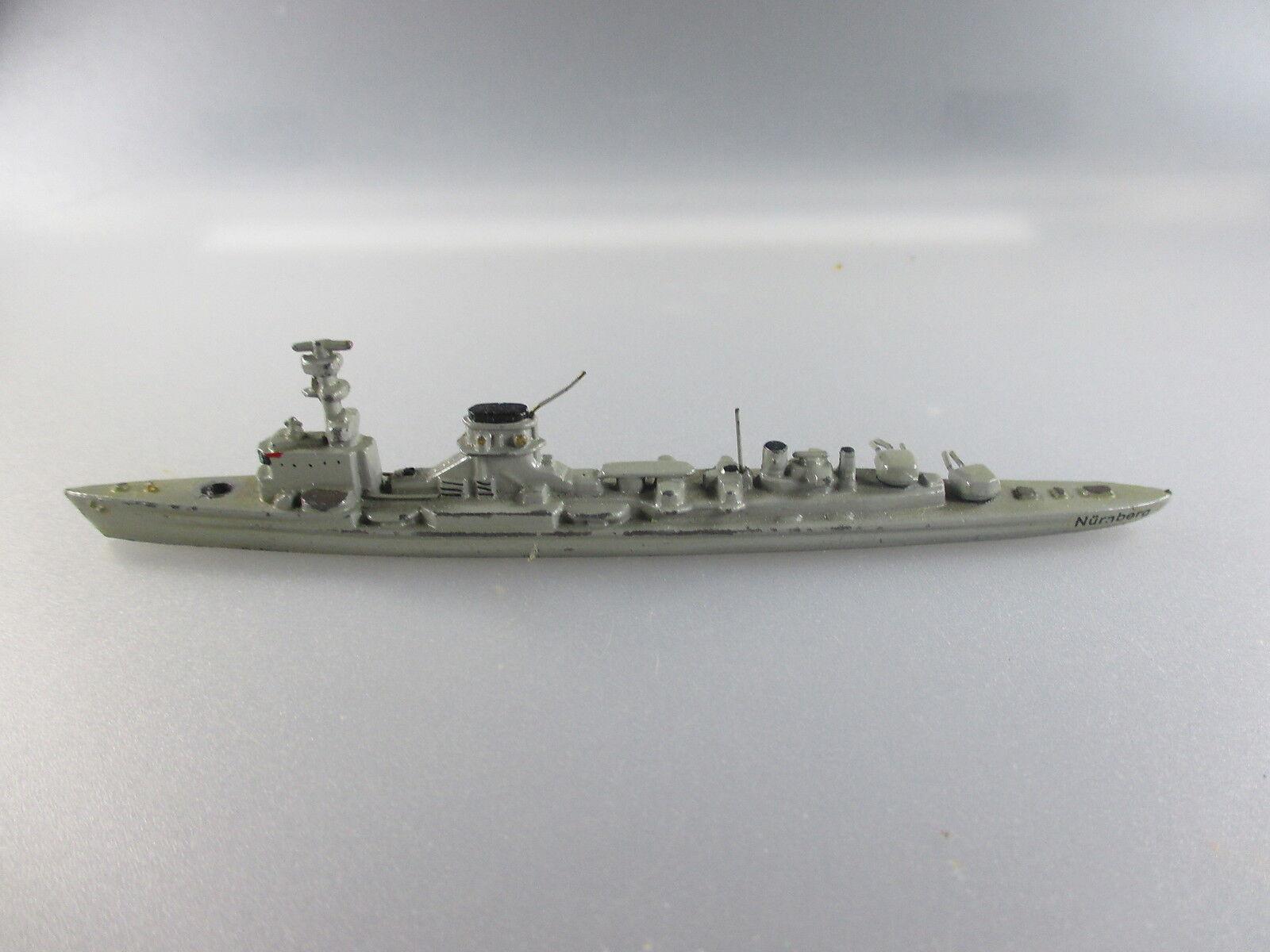 "Wiking  barco barco barco modelo batalla-crucero ""nuremberg"" (nº 28 rk2)  tienda en linea"