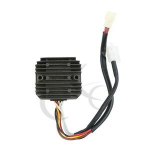 Rectifier-Regulator-For-YAMAHA-XV750-Virago-XV920-XZ550-Vizion-1982-1983-XV500
