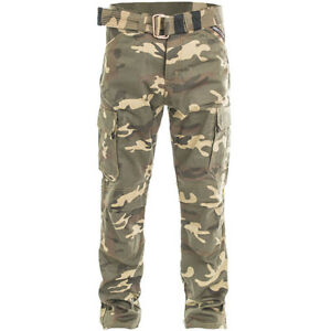 RST-Mens-Aramid-Utility-Cargo-Belt-Motorcycle-Jeans-Ce-Armour-CAMO-2215