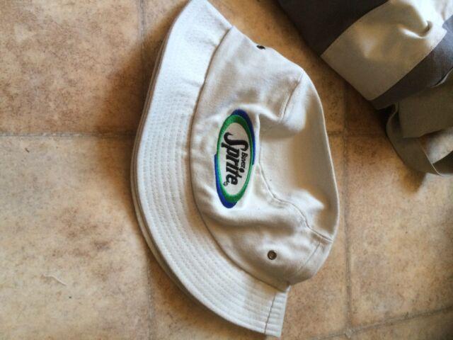 chapeau bob Sprite Vintage