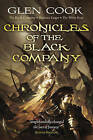 Chronicles of the Black Company: The Black Company - Shadows Linger - The White Rose by Glen Cook (Paperback, 2008)