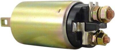 New Starter Solenoid E5PZ11390A M3T90072 M3T90071 M8T50172 E8TF11000AA SSMI-884