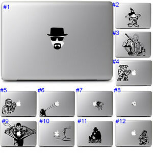 Apple-Laptop-Macbook-Pro-Air-13-15-Notebook-Decal-Sticker-Cute-Cool-Vinyl-Design