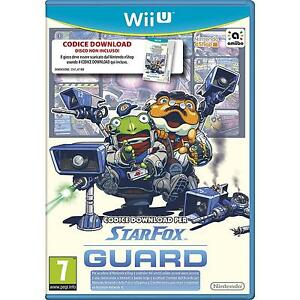 WII-U-WIIU-Star-Fox-Guard-NUOVO-Versione-Download