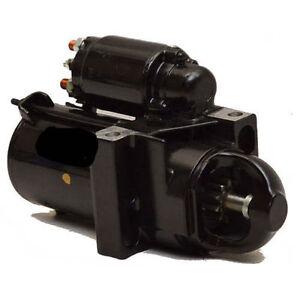 Demarreur-12V-11-DENTS-VIS-DECALEE-MERCRUISER-V6-V8-3-0L-OEM-863007A1-864340A2