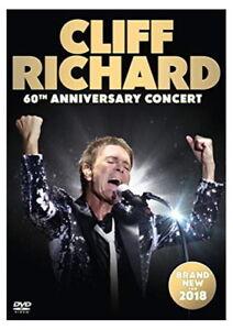 Cliff-Richard-60th-Anniversary-Concert-DVD-2018-New-DVD