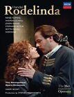 Handel: Rodelinda (DVD, Oct-2012, Decca)