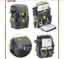 National Geographic NG W5071 DSLR Camera bag Case Backpack For Nikon Sony Canon