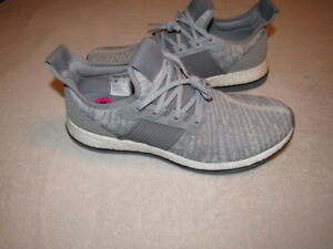 3af96d118 NWOB Adidas Men s Pure Boost ZG Running Shoes AQ6768 Size 14 New