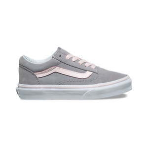 Vans Pink Old Skool Sneaker | Pink vans, Sneakers, Pink shoes