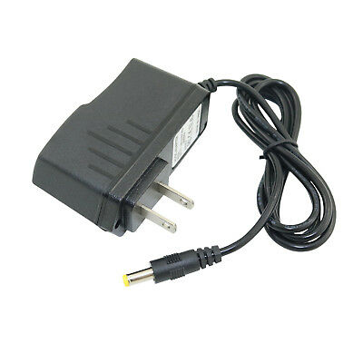 USB DC 5V Power Supply Adapter Cable Cord For Roku 2 XD 2050x Streaming Player