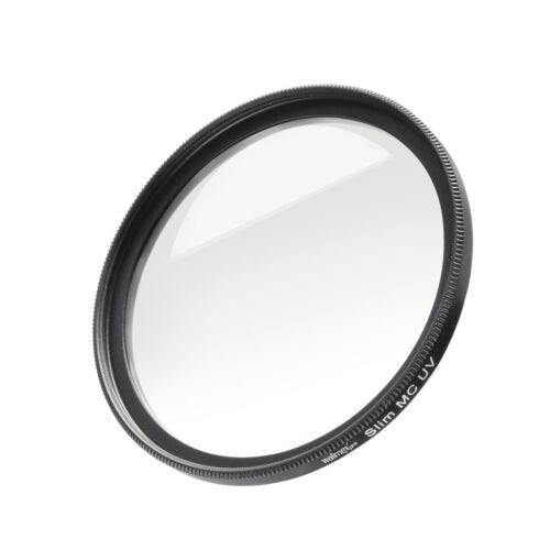 walimex pro Starter Komplett Set 67 mm UV-Filter//Polfilter//ND-Fader
