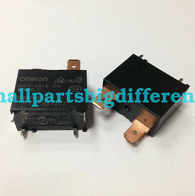 5pcs 10pcs G4A-1A-E-12VDC New Genuine 4Pins Relay 20A250VAC DC 12V