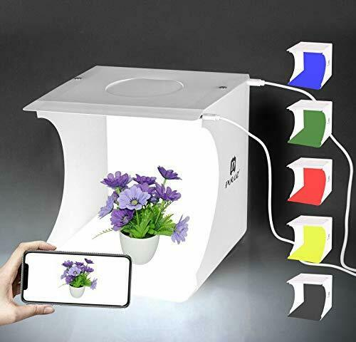 Photo Light Box Photography Portable Studio Tent Kit Soft Shooting Table Top NEW