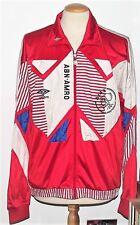 VINTAGE AJAX 1993 UMBRO TRACK WARM UP JACKET LARGE - SHIRT