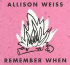 Remember When von Allison Weiss (2014)