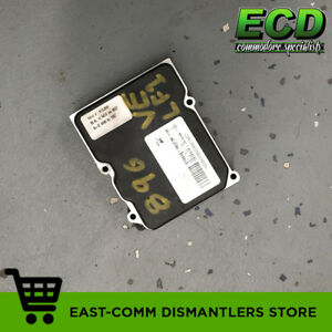 GMH-Holden-Commodore-ABS-Module-ONLY-896-VE-S2-SII-TESTED-0265950896