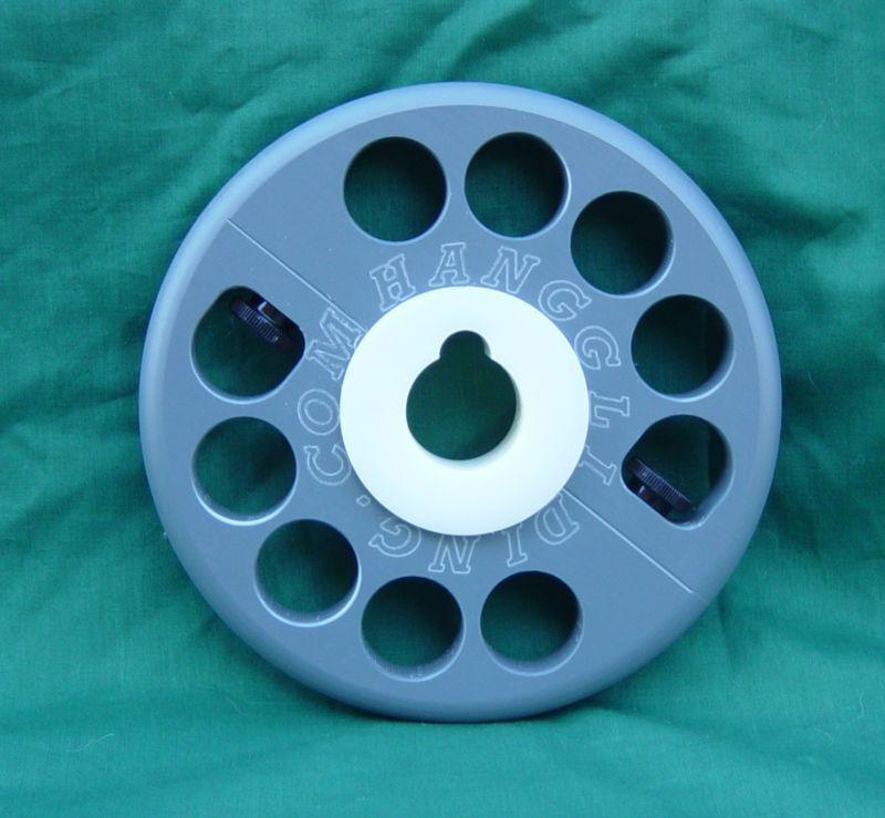 6.25  Whoosh Wheels for standard round 1.125  basetube