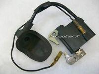 Mini Chopper Pocket Bike Parts Ignition Coil 47 49 Cc X1 X6 X7 Magnito Part Atv