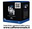 miniature 1 - 200 CAPSULE CAFFE NERO REALE MISCELA DEKA COMPATIBILI LAVAZZA A MODO MIO