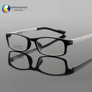 b4b2113fd270 Details about Ultem Men s Women s Myopia Eyeglasses Frames Flexible Optical  Eyewear RX Able