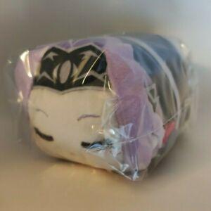 Anna Lancer Medusa Fate Grand Order FGO Potekoro Mascot Utatane Plush