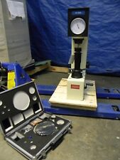 Spi Bench Top Rockwell Hardness Tester Dial Display Rockwell A B C F 15 142 3