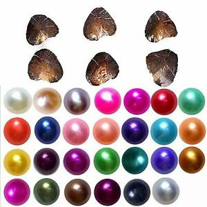 2018-Freshwater-Cultured-Love-Wish-Pearl-Oyster-with-Round-Pearl-Inside-15-Color