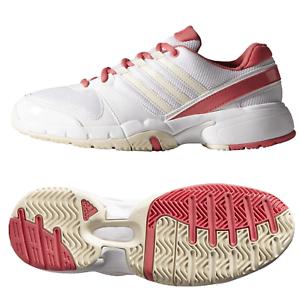new arrivals 4cb42 212b8 ... Adidas-Bercuda-3-W-Damen-Tennisschuhe-Sportschuhe-Turnschuhe-