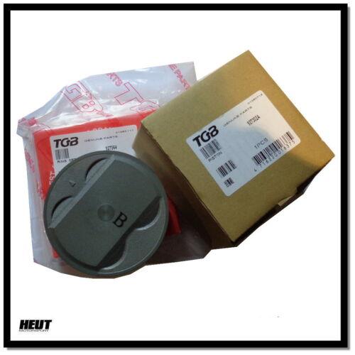 Target 525 550 NEU TGB Original Kolben /& Kolbenringe TGB Blade 500 525 550