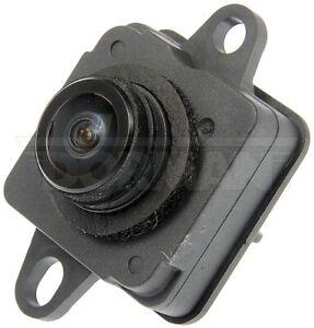 Park Assist Camera Rear Dorman 592-008 fits 13-17 Ford C-Max