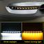 thumbnail 2 - DRL Car LED Daytime Running Light W/ Dynamic Streamer Turn Lamp for Mazda CX-5