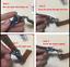Leather-Mens-Watch-Strap-Band-For-Tissot-Citizen-Timex-Oris-Casio-Seiko thumbnail 6