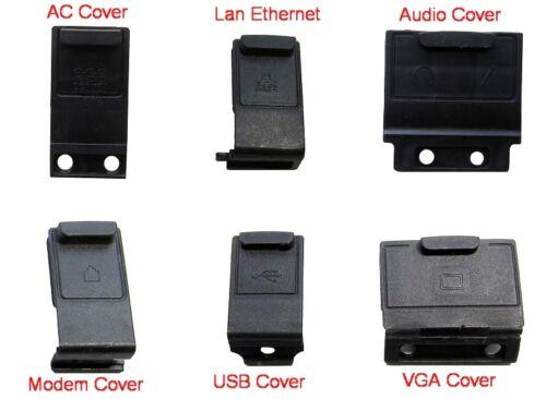 Panasonic Toughbook CF-18 AC//USB//Audio//Lan Ethernet//Modem//VGA//GPS//Serial Cover