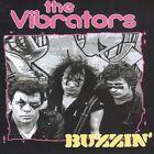 Buzzin' by The Vibrators (CD, Oct-2005, SOS Records)